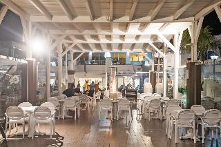 Arena Beach - Restaurant
