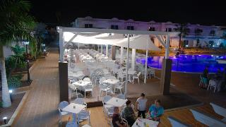Arena Beach - Terrasse