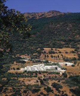 Alcazaba De Busquistar