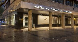 AC Ciudad de Pamplona, Calle De Iturrama,21
