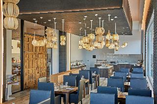Marconfort Costa del Sol - Restaurant