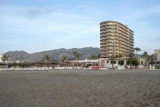 Marconfort Costa del Sol - Strand