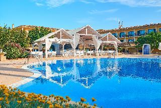 5 Sterne Hotel Sentido Mallorca Palace In Sa Coma