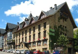 Villa de Sallent 3*, Avenida De Los Pirineos,2-4