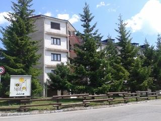 Nievesol, Urbanizacion El Formigal,