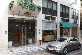 Turim Lisboa Hotel, Filipe Folque,20