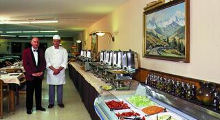 Pic Maia - Restaurant