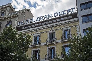 City Break BCN Urban Hotels Gran Ducat