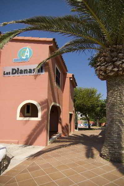 Las Dianas Ii