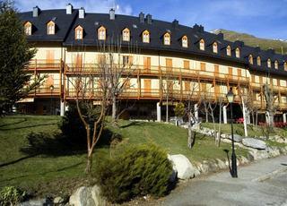 Apartamentos La Solana, Pla De La Ermita De Taull,s/n
