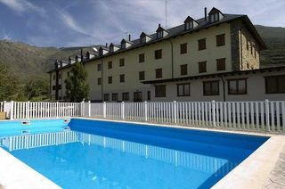 Taull Hotel, Pla De La Ermita De Taull,