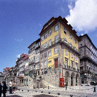 Pestana Vintage Porto-Hotel…, Praça Da Ribeira,1