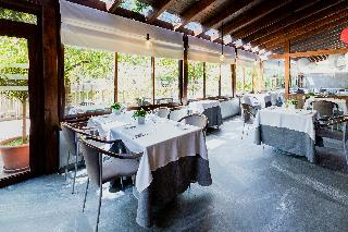 Acta Art hotel - Restaurant