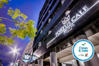 Portus Cale Hotel, Avenida Da Boavista,1060