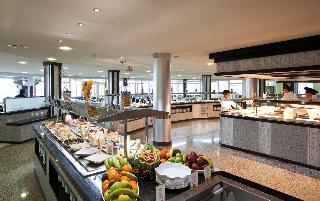 Riu Nautilus - Restaurant