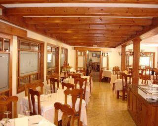 Soldeu Maistre - Restaurant