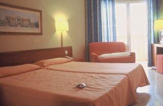 Hotel Sentido Porto Soller