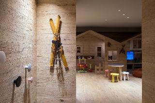 Grau Roig Andorra Boutique Hotel & Spa - Generell