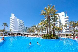 Hotel Riu Papayas - Generell