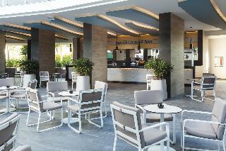 Hotel Riu Papayas - Bar