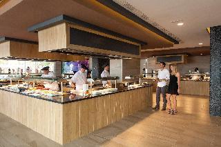 Hotel Riu Papayas - Restaurant