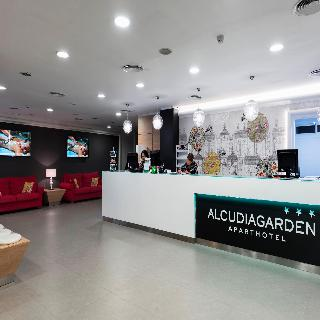 Alcudia Garden - Diele