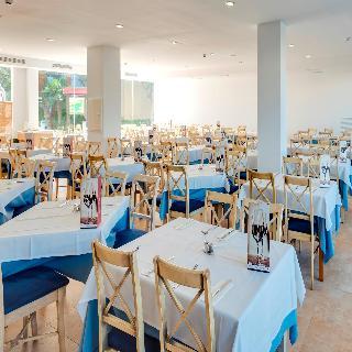 Alcudia Garden - Restaurant