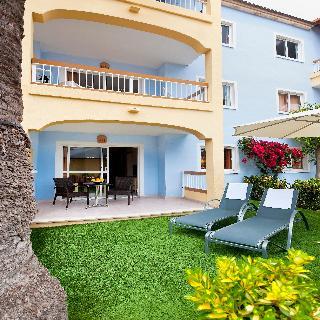 Alcudia Garden - Zimmer