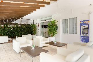 Apartamentos Ferrer Tamarindos - Generell