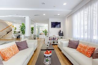 Apartamentos Ferrer Tamarindos - Diele