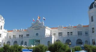 Gran Hotel Sardinero, Plaza De Italia,1