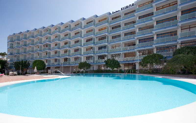 HV Apartamentos Europa - Pool