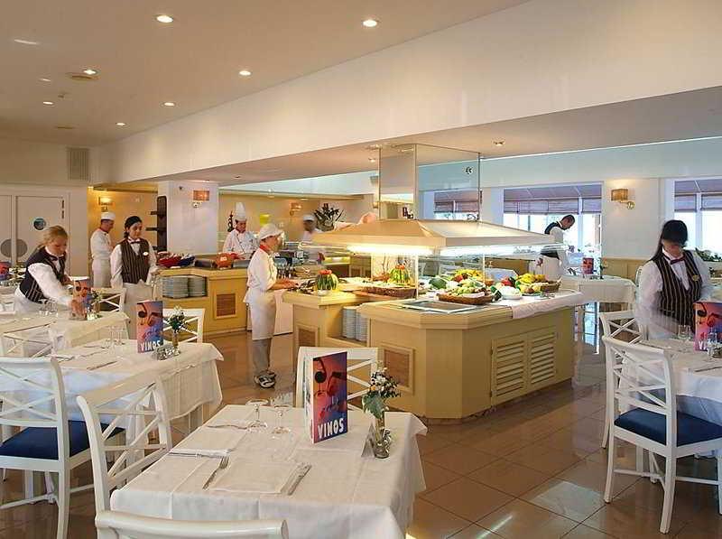 Eden Alcudia - Restaurant