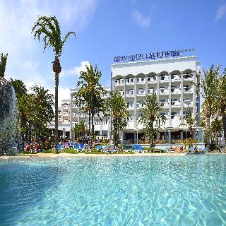 Gran Hotel Las Fuentes, Avinguda De Les Fonts,26