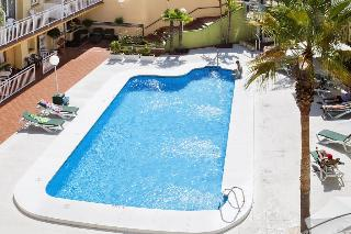 Ecuador Park - Pool