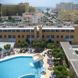 Neptuno, Urbanización Playa Serena,paseo…