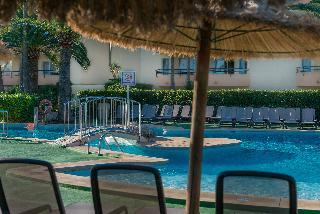 Aparthotel Alcudia Beach - Generell