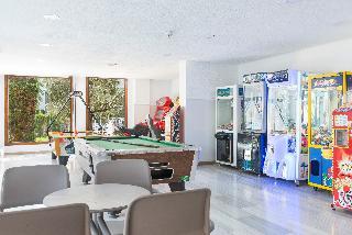 Aparthotel Alcudia Beach - Sport
