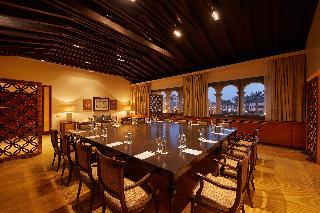 Secrets Bahia Real Resort & Spa - Adults Only +18 - Konferenz