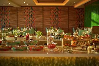 Secrets Bahia Real Resort & Spa - Adults Only +18 - Restaurant
