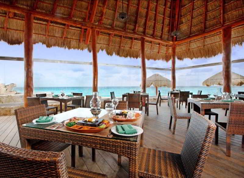 Cancun Hotels:The Westin Resort & Spa Cancun