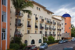 Flamingo Vallarta Hotel…, Puerto Iguana 136, Col. Marina…