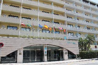 Bahia de Alcudia Hotel & Spa - Generell
