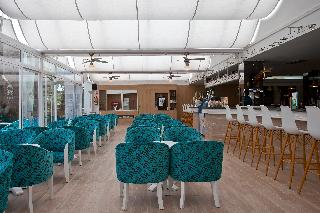 Bahia de Alcudia Hotel & Spa - Bar