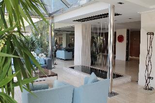 Bahia de Alcudia Hotel & Spa - Diele
