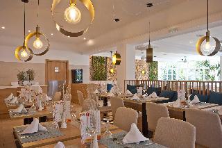 Bahia de Alcudia Hotel & Spa - Restaurant