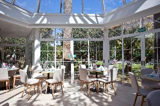 Bahia de Alcudia - Restaurant