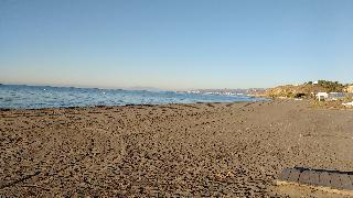 Santa Rosa - Strand