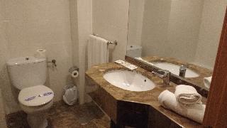 Santa Rosa - Zimmer