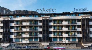Magic Andorra - Generell